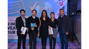 Bilkent Team Takes Third in Unilever's IdeaTrophy Competition