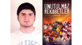 "Law Grad's Book Recounts ""Unforgettable Rivalries"" in Sports"