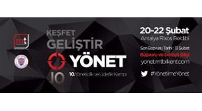 Engineering Society Presents Yönet 2015