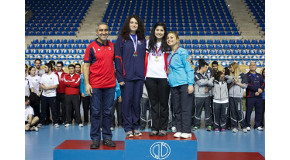 Bilkent Archer Brings Home the Gold