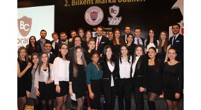 Bilkent Brand Awards Presented at Gala Ceremony