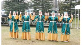 Nevruz Celebrated