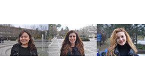 Faces on Campus