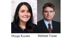 "Bilkent Graduates Make List of ""Top Innovators Under 35"""