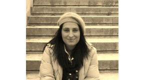 Bilkent Loses Ayşegül Keskin Çolak, Department of History PhD Student
