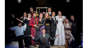 Chekhov's Short Stories Come to Life at the Bilkent Theater