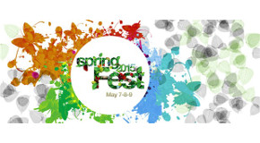 Happy Spring Fest, Everyone!