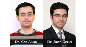 Bilkent Faculty Receive TÜBİTAK Awards
