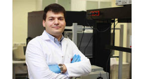 EE Professor Wins FABED Eser Tümen Outstanding Young Scientist Award