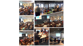 TÜBİTAK 1512 BİGG Program Sessions Held at Bilkent Cyberpark