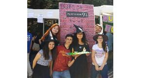Quidditch Club