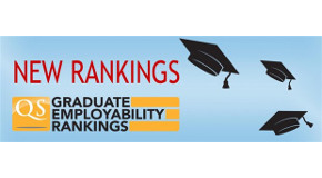 QS Graduate Employability Rankings