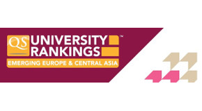 QS EECA University Rankings