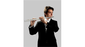 Trumpeter, Flutist Trained at Bilkent Music High School Win Awards in Europe