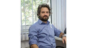 Giovanni Volpe Gains University's 4th European Research Council Project