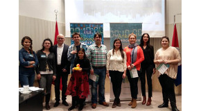 Grand Science Slam Turkey Opens at Bilkent