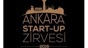 Ankara Startup Summit