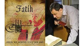 """Fatih"" Documentary Scripted by Mehmet Kalpaklı Premieres in Rome"