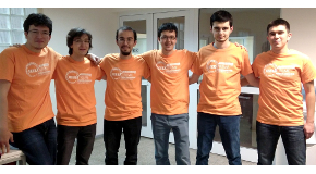 Bilkent Teams 2nd and 3rd in Turkey in IEEExtreme