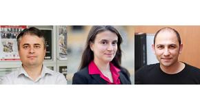 UNAM Researchers Receive MIT Grant for Collaborative Project