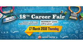 Career Fair 2016: March 17