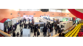 Students Network With Their Futures at 18th Career Fair