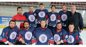 Men's Ice Hockey Team Goes Through to National Finals