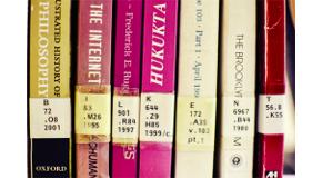 Bilkent Library Celebrates Library Week