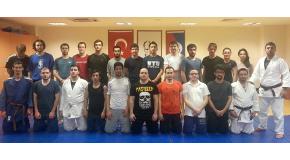 Judo at Bilkent