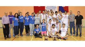 Bilkent Hosts Ayva Cup Tournament