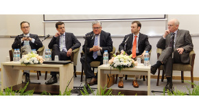 Kut'ül Amare Remembered: Panel Discussion Marks Centenary