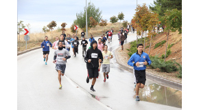 Sports Center Offers Training to Help Bilkenters Get Ready for the Spring Run