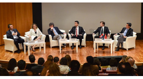 Digitalization in Business Discussed at FBA Alumni Meeting in İstanbul