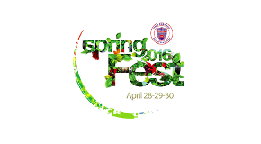 Spring Fest Concert Tickets On Sale!