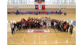 Bilkent Hosts Angora Cup Multi-Sport Festival