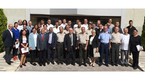 THM Instructors Provide Training to Merkez Orduevi  Personnel