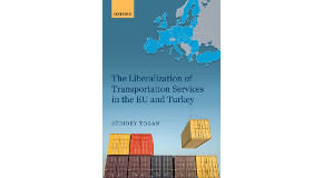 Book by Sübidey Togan Examines Economic Liberalization of Transport Services