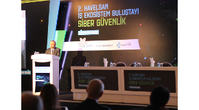 Bilkent Cyberpark, METU Teknokent and HAVELSAN Sign Joint Protocol