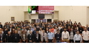 Bilkent Hosts Photonics 2016