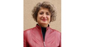 Career Center Coordinator Yıldız Öztürk Balamir Retires