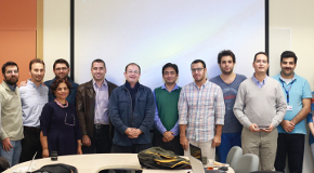 UNAM Team Receives NIH Grant for Large-Scale Project
