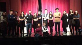 BELS Berlin Drama Debut