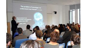 Bilkent Research Centers Hold Meeting