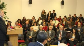 Panel Explores Anatolia's Cross-Cultural Past