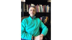 Luca Zavagno Receives Newton Mobility Grant