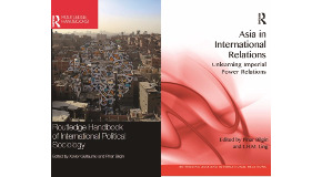 Two New Volumes Edited by Pınar Bilgin