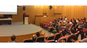 FEASS Seminar Hosts Renowned Economist Korkut Boratav
