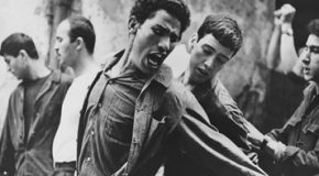 This Week's Film at Bilkent Cinematics: The Battle of Algiers