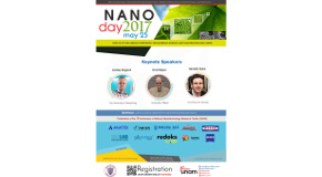 UNAM Invites Everyone to NanoDay 2017