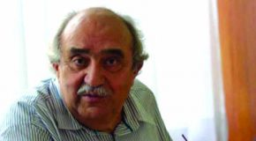 Condolences on the Passing of Retired Faculty Member Semih Tezcan